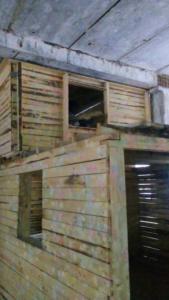 Пейнтбол в Ярославле, клуб Багратион